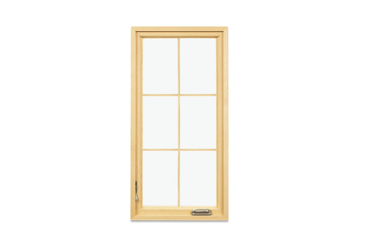Casement Marvin Windows