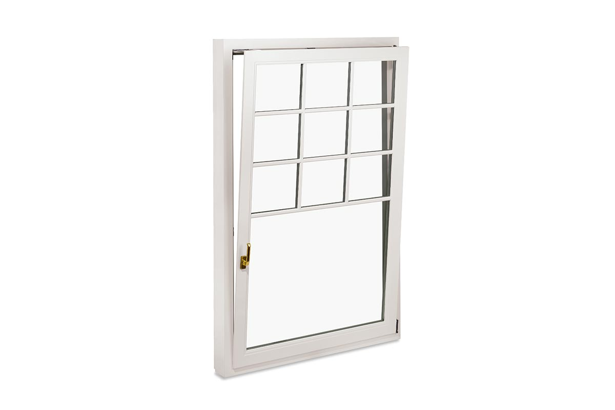 Tilt Turn Marvin Windows