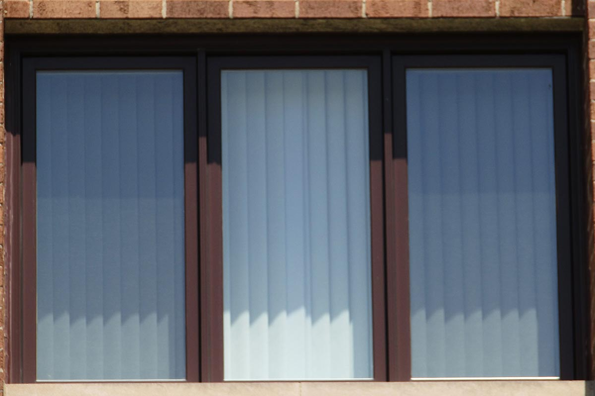 Valleylo Towers Re Visions Windows Amp Door Replacement
